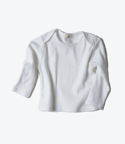 Organic, cosy, comfortable, quality baby clothing from Goat Milk NYC. Available at Made Mini, online store in Auckland, New Zealand