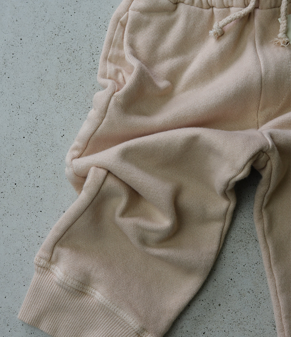 Life Sweat Pant Vanilla