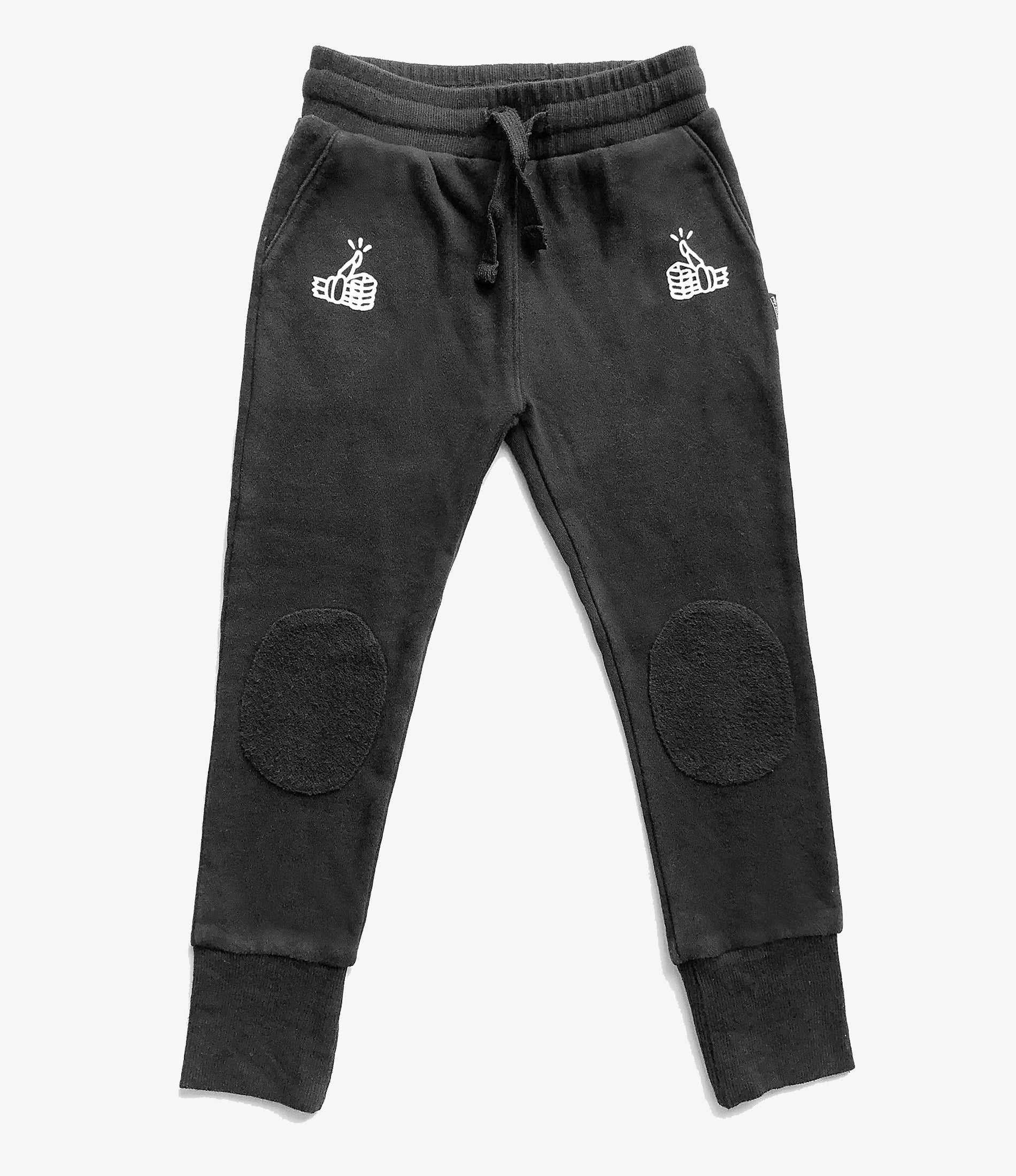 Pop Fun Trackies