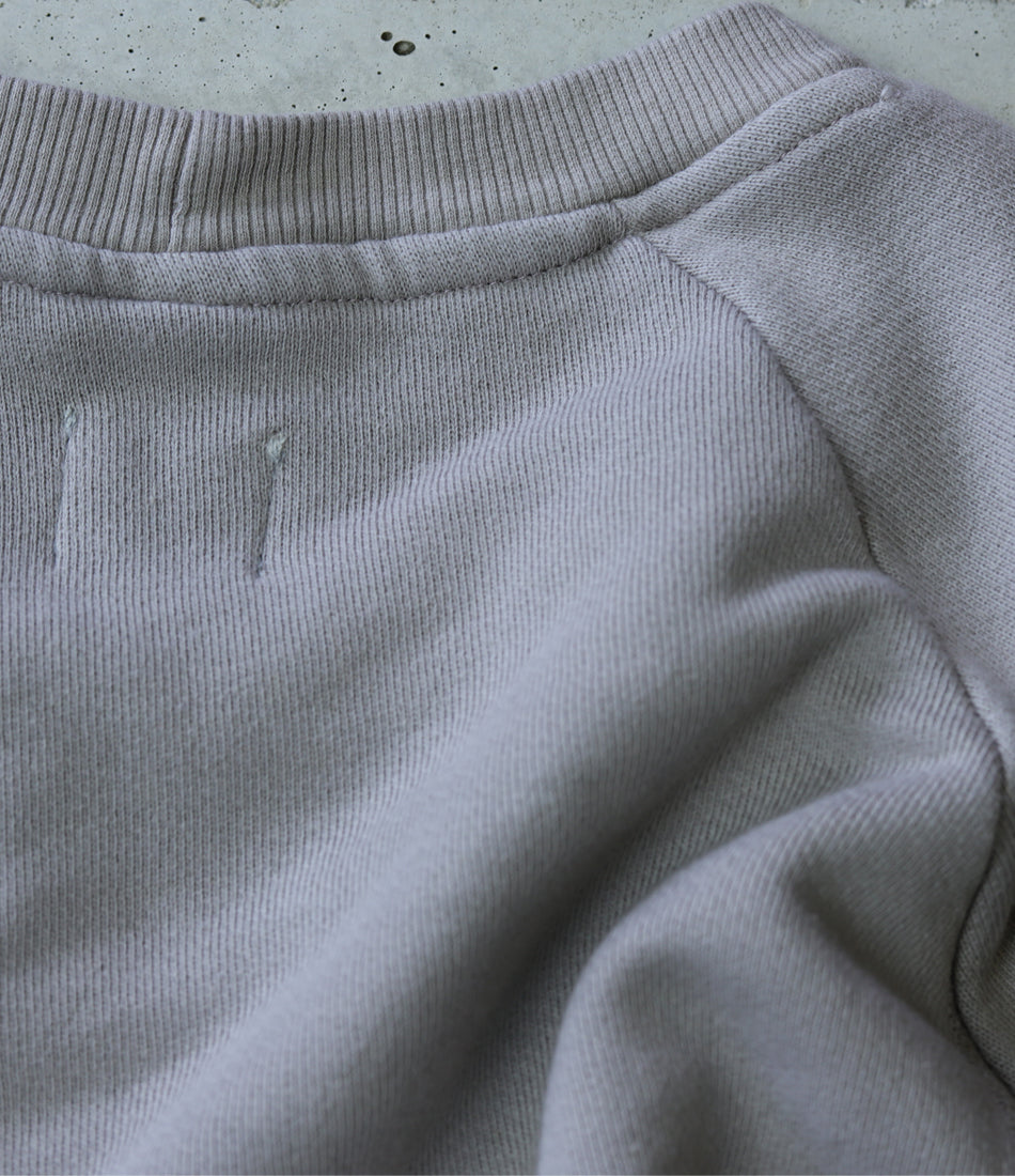 Perfect Pullover Taupe