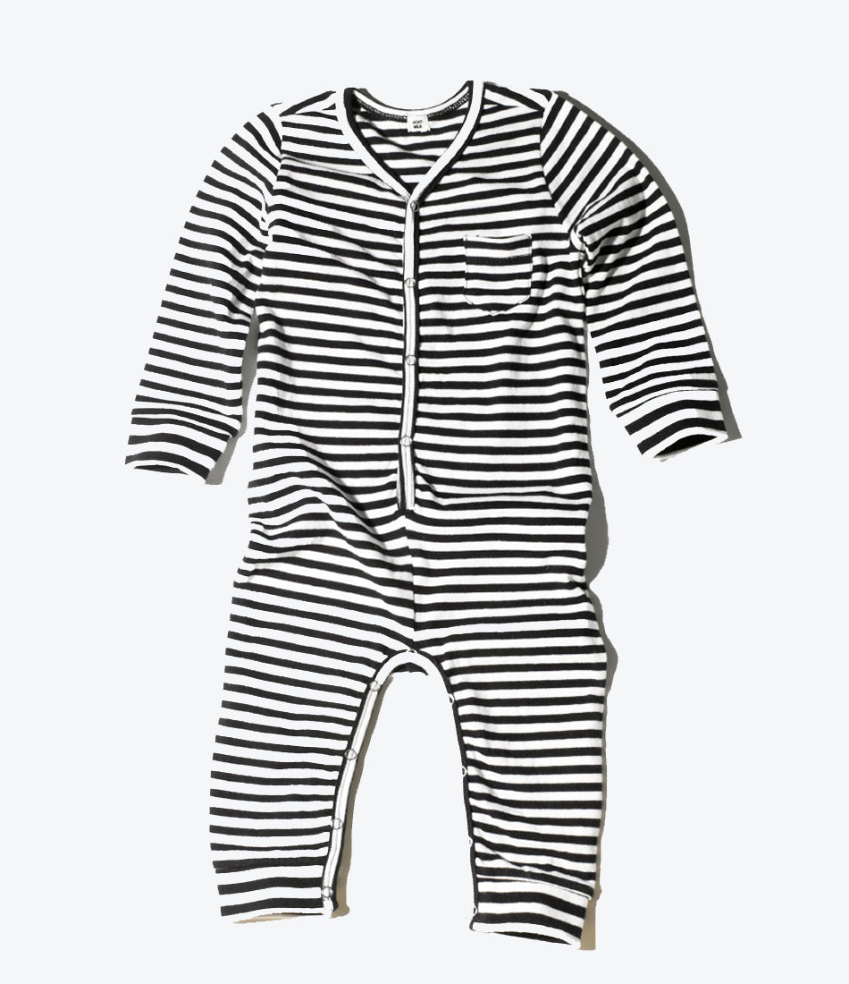 Organic cotton sleepwear for babies and children. Fairtrade, made in the US. Find yours at Made Mini Store, Auckland. Free shipping, we ship worldwide.