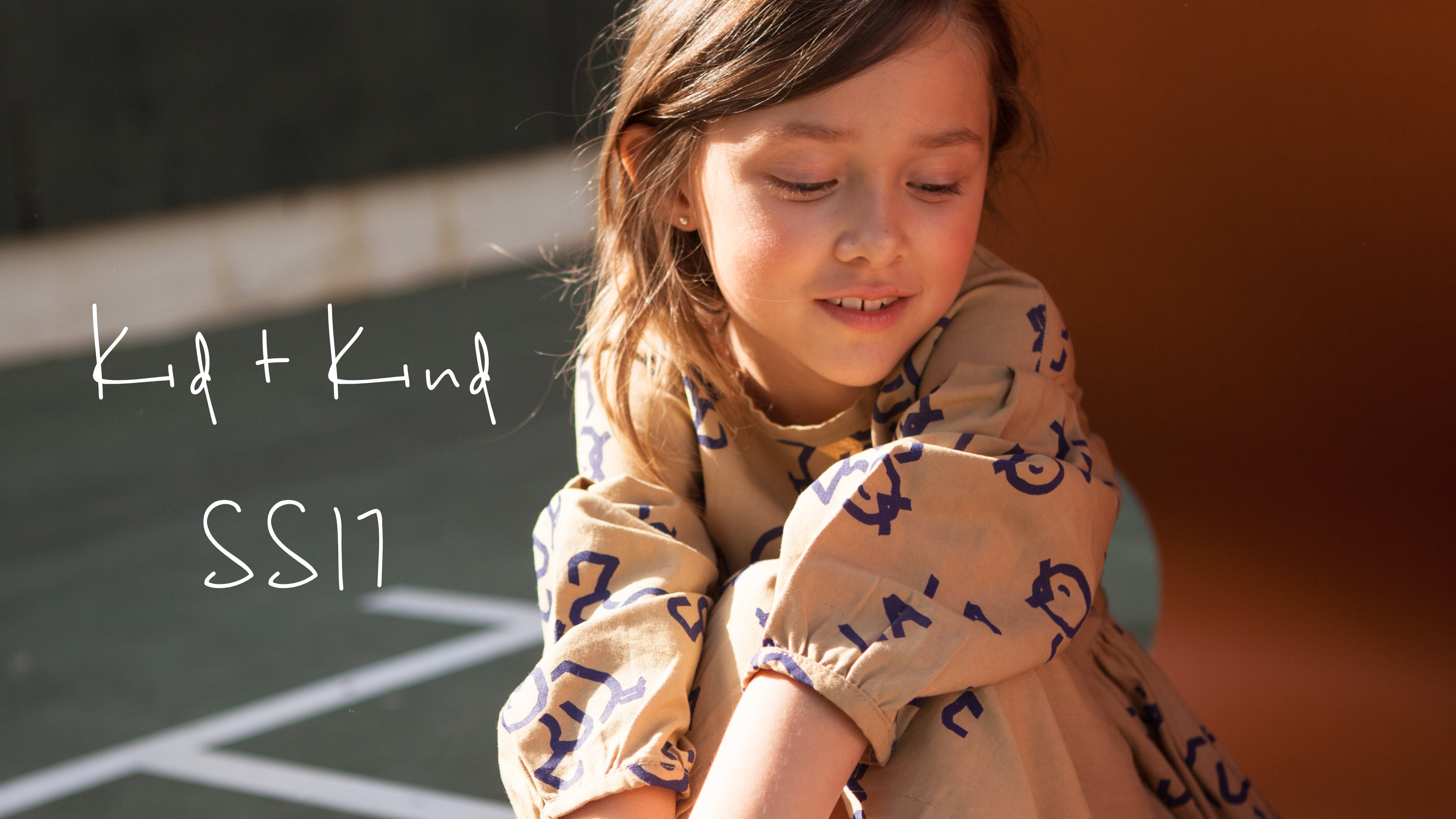 New season Kid + Kind for babies kids aged 0-5Y at MADEmini Store. NZ Childrens wear boutique
