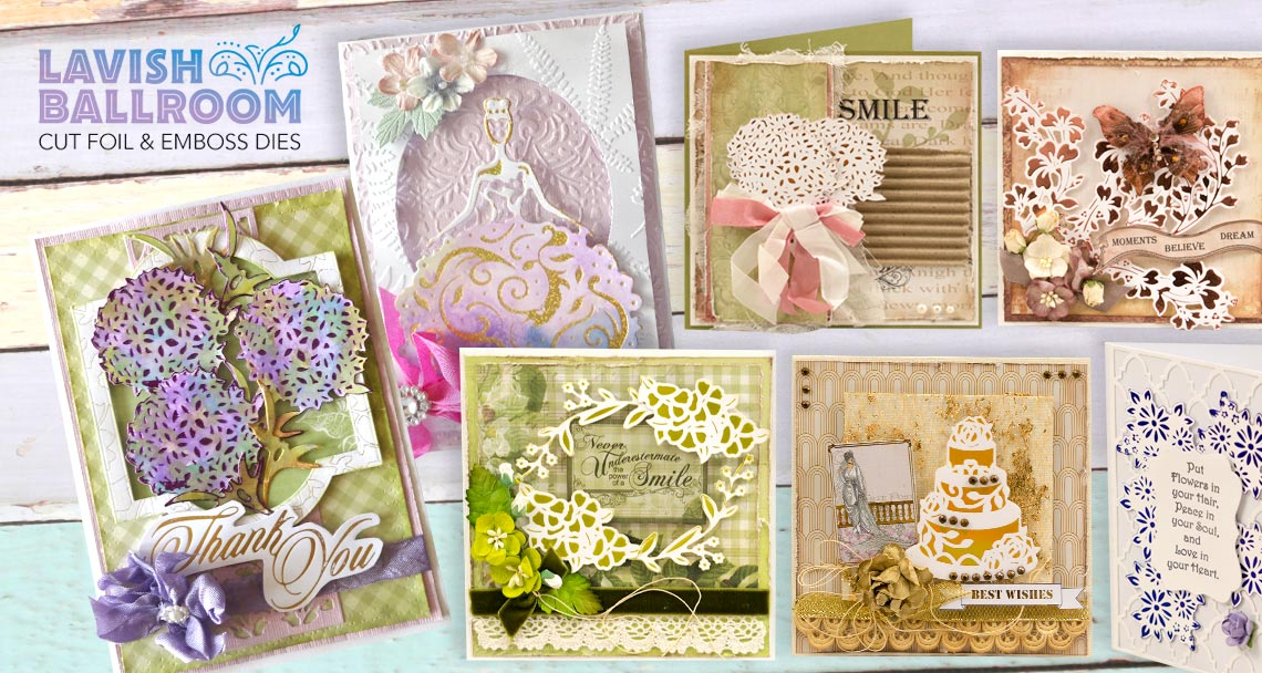 Couture Creations Wholesale Craft And Scrapbooking Online Australia