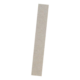 Bare Chipboard - 50 x 345mm