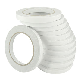 Double Sided Tape - Bulk 12mm (12 Pieces)