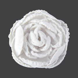 Flowers - English Roses (2.5cm) -  10 pieces