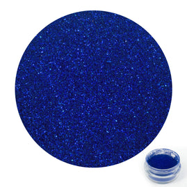Mix and Match Glitter Powder - Blue