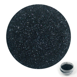 Mix and Match Glitter Powder - Black