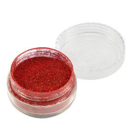 Mix and Match Glitter Powder - Maroon