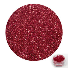 Mix and Match Glitter Powder - Rose
