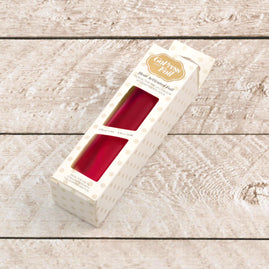Foil - Red (Rose Mirror Finish) - 125mm x 5m | 4.9in x 16.4ft