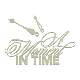 Chipboard - Moment in Time Set (3pc)