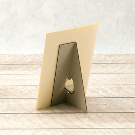 Chipboard - CO - Shobi's Card Stand (Medium) twin pack