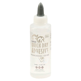 Adhesive - Quick Dry Large - 118mL | 4.15 fl oz