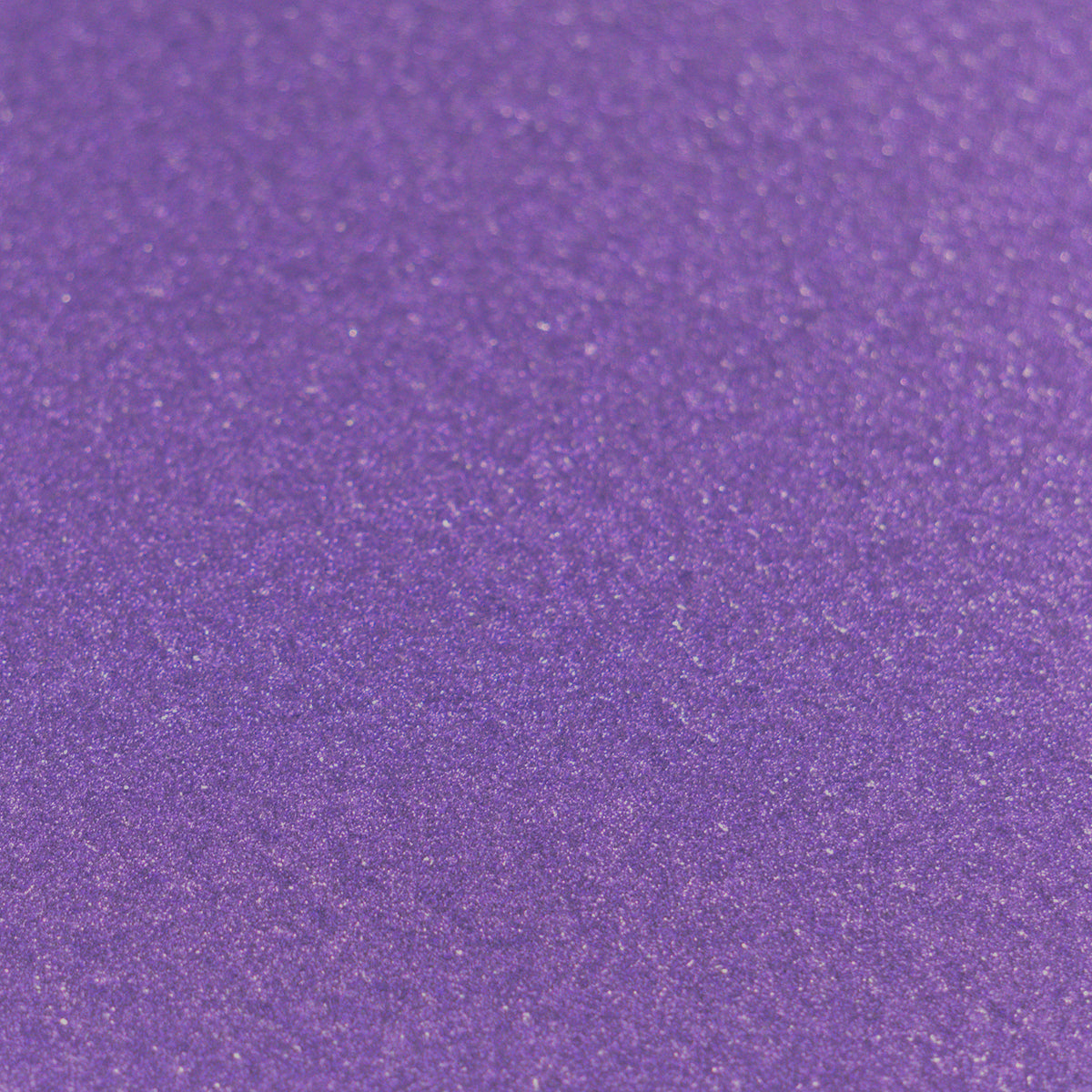 10sheets, 250gsm Couture Creations A4 Glitter Card Purple CO727169