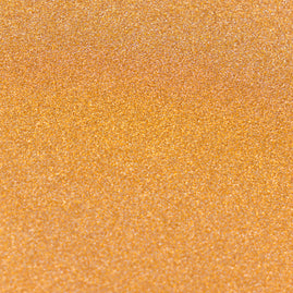 A4 Glitter Card 10 sheets per pack 250gsm - Copper P*