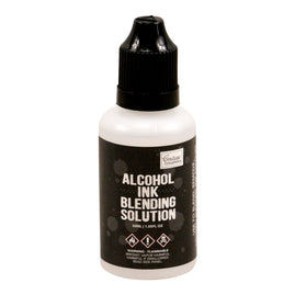 *Alcohol Ink Blending Solution 30ml  | 1.05fl oz