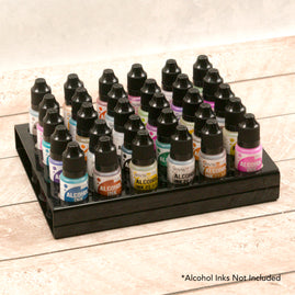 *A Ink Organiser (Holds 30 Bottles)