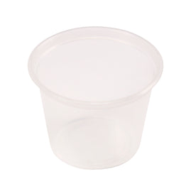 Cup - Disposable Mixed Media Cup (100pc) 25mL / 0.8fl oz