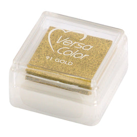 Versacolor - Small Ink Pad - Gold