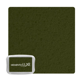 Memento Luxe - Ink Pad Northern Pine