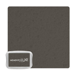 Memento Luxe - Ink Pad Rich Cocoa