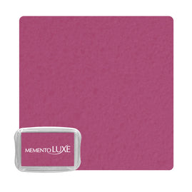 Memento Luxe - Ink Pad Lilac Posies