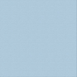 Cardstock - 12x12 - Blue Diamond (250gsm)