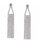 Diana Fringe Earrings