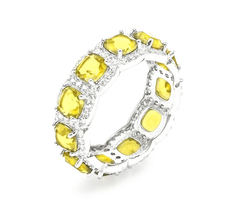 Canary Reese Ring