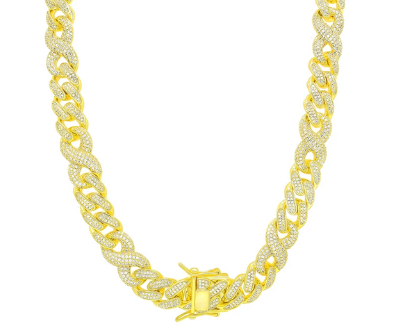 The Essential Cuban Link