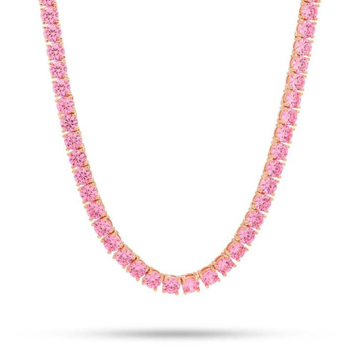 Barbie Tennis Necklace