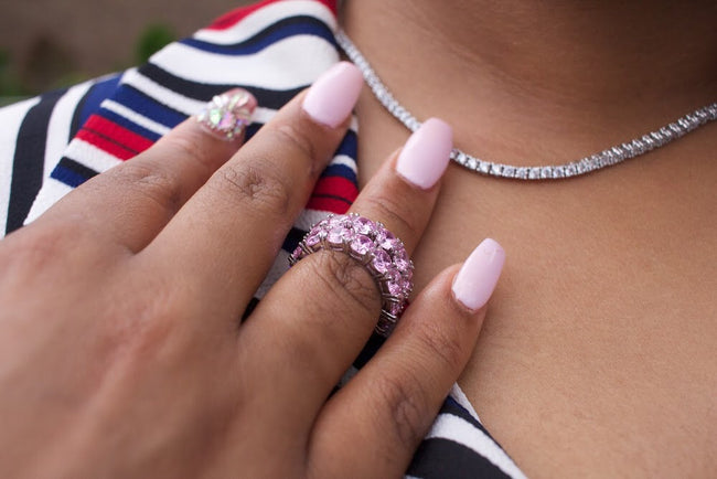 Barbie Ring