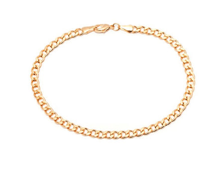 Double Lira Tennis Choker