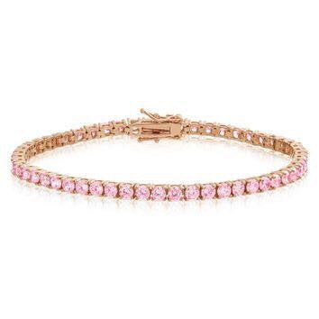 Barbie Tennis Bracelet