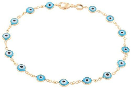 Double Eye Anklet