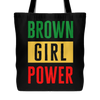 Irie Brown Girl Power Tote