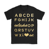 Melanin OP Tee • Unisex Adult • Gold - celebrating families of color | black owned