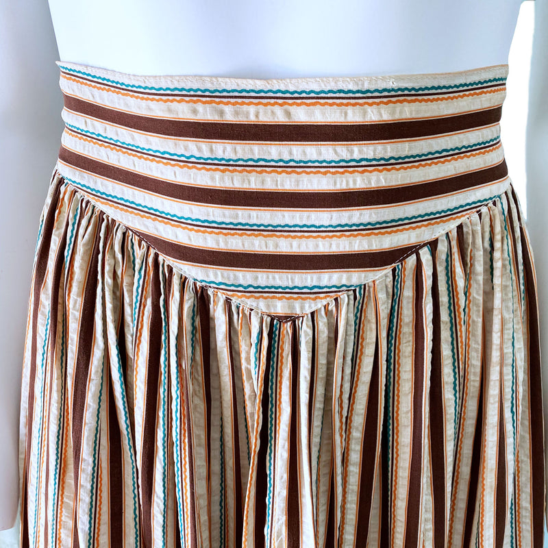 1940s Koret of California Skirt