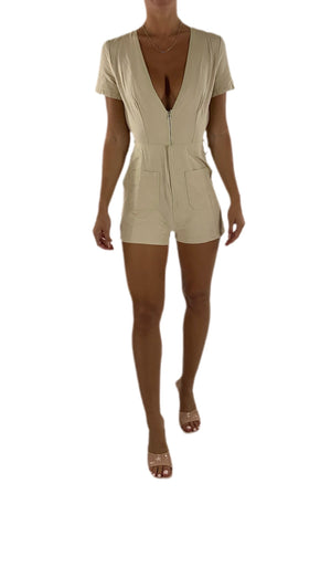Possible Romper
