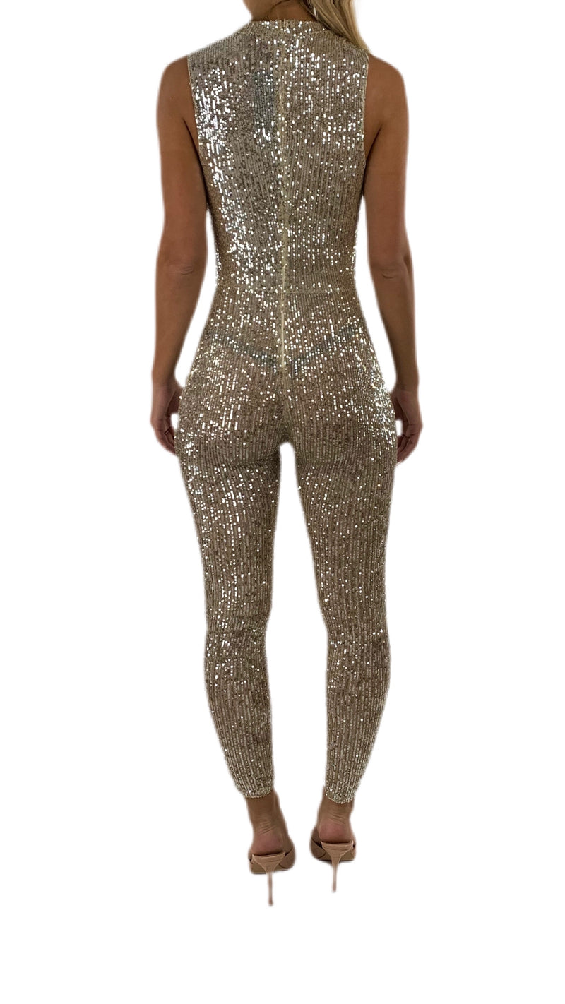Sparkle and Shine Jumpsuit