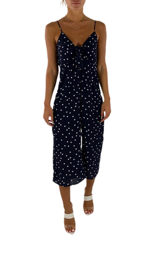 Dotty Romper