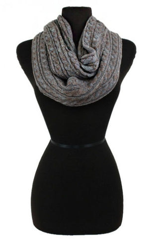 Beyond Infinity Scarf