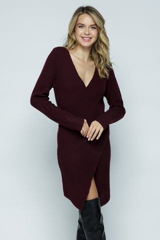 Sassy Fall Dress