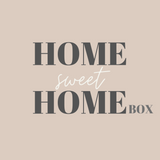 Home Sweet Home - Self Care Box