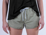 Summer Slim Shorts