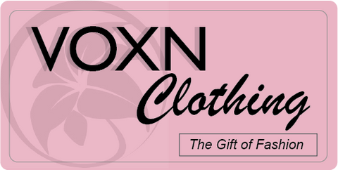 Voxn Clothing - Boise Boutique - Boise Clothing Store