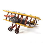 Curtis Jenny Model Plane