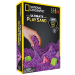 Ultimate Play Sand Purple