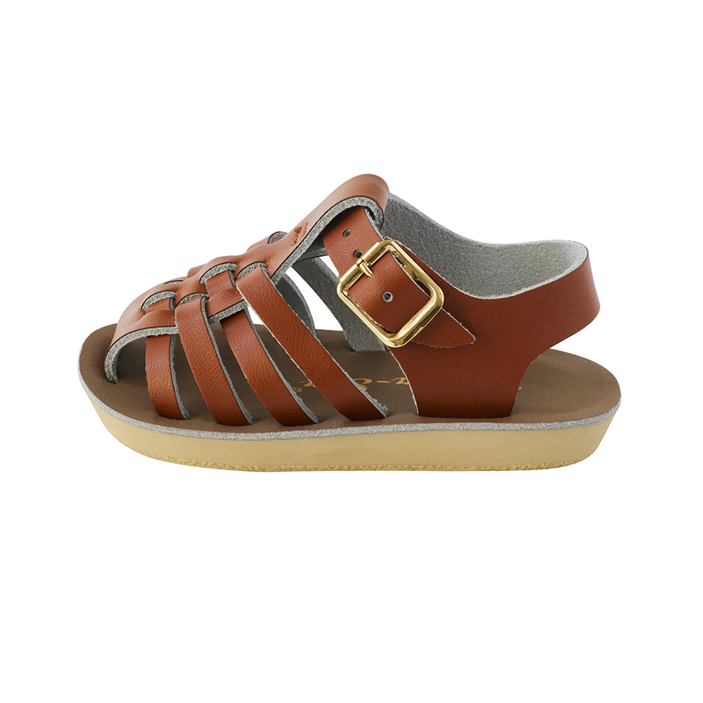 Saltwater Sandal Sun-San Sailor Tan